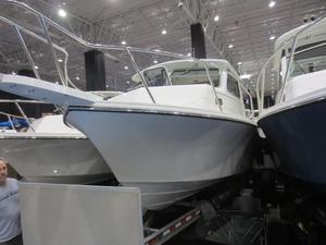 New Parker 2820 XLD Sport Cabin Sports Fishing Boat For Sale