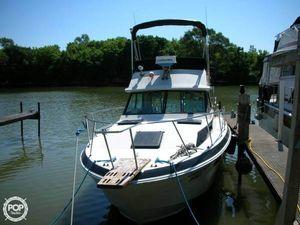 Used Wellcraft 310 Sedan Sports Fishing Boat For Sale