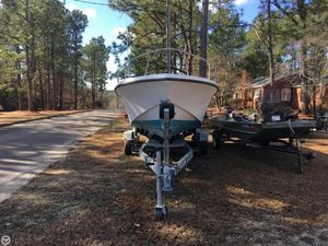 Used Mako 22 CC Center Console Fishing Boat For Sale