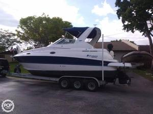 Used Cruisers Yachts 280 CXI Epress Express Cruiser Boat For Sale