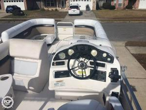 Used Hurricane 202 FD Pontoon Boat For Sale