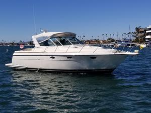 Used Tiara 35 Express Cruiser Boat For Sale