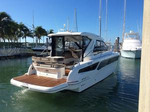 Used Bavaria 360 Coupe Motor Yacht For Sale