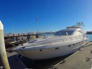 Used Viking 68 MotorYacht Cruiser Boat For Sale
