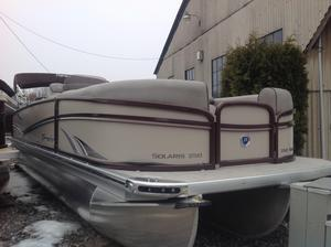 New Premier 250 Solaris RF250 Solaris RF Pontoon Boat For Sale