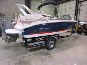 New Cobalt 200S Bowrider Boat For Sale