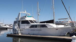 Used Pacemaker 46 Motor Yacht Motor Yacht For Sale