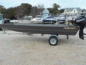 Used Alweld 1648 Flat Bottom1648 Flat Bottom Jon Boat For Sale