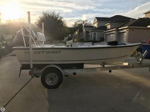 Used Key West 1520 Sportsman Center Console Fishing Boat For Sale