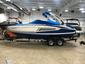 Used Regal 2300 RX Surf Bowrider Boat For Sale
