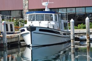 Used Nordic Tugs 34 Pilothouse Boat For Sale