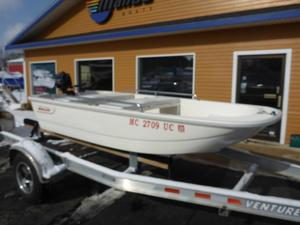 Used Boston Whaler 110 Tender110 Tender Boat For Sale