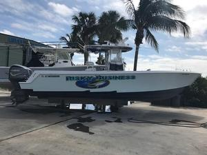 Used Contender 35 ST Center Console Fishing Boat For Sale