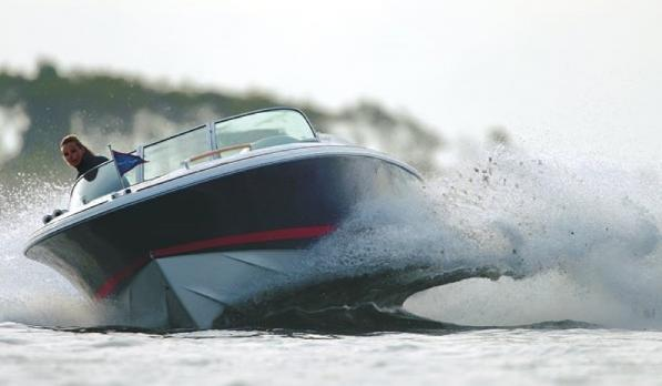 Used Chris-Craft 25 Corsair Cuddy Cabin Boat For Sale