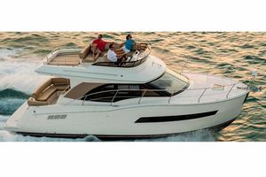 New Carver C36 Command Bridge Motor Yacht For Sale