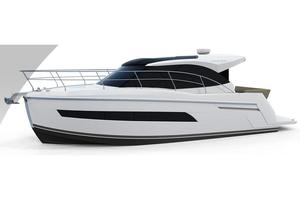 New Carver C34 Coupe Cruiser Boat For Sale
