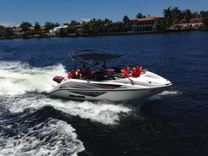 Used Sea-Doo Speedster 200 High Performance Boat For Sale
