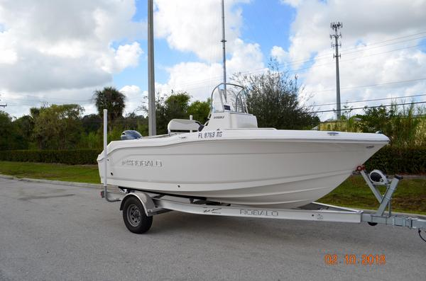 Used Robalo R 180 Center Console Center Console Fishing Boat For Sale