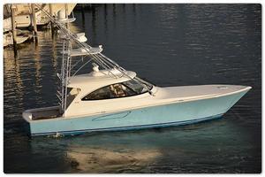New Viking 48 Open Motor Yacht For Sale
