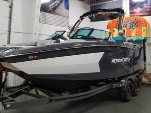 New Mastercraft Xstar Other Boat For Sale