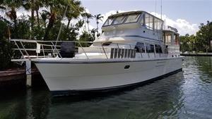 Used Novatec Islander Motor Yacht For Sale