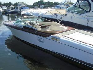 Used Riva 33' Aquariva Gucci Other Boat For Sale