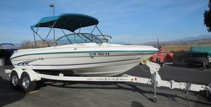 Used Sea Ray 175 Bowrider Boat For Sale