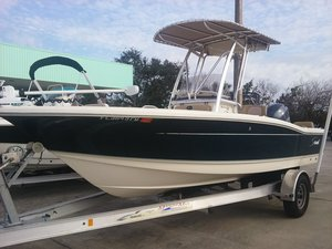 Used Scout 195 SPORTFISH Sports Fishing Boat For Sale