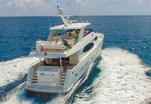 Used Hargrave 76' Motor Yacht Motor Yacht For Sale