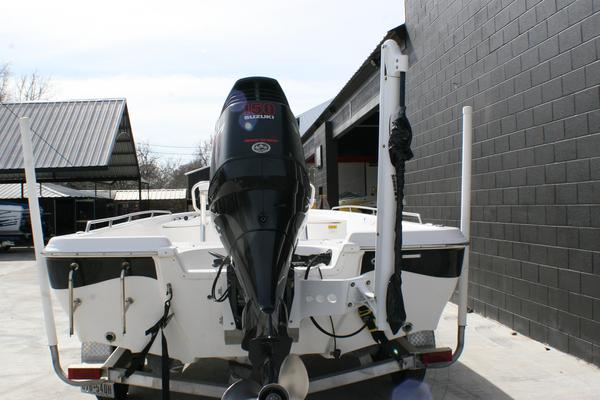 Used Blue Wave 2200 PureBay Other Boat For Sale
