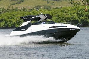 Used Nautica NX270NX270 Cruiser Boat For Sale