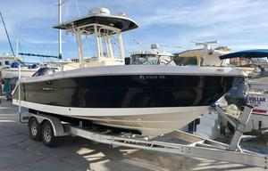 Used Robalo R242 Center Console Fishing Boat For Sale