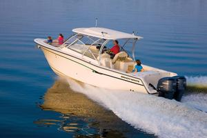 New Grady-White Freedom 307Freedom 307 Dual Console Boat For Sale
