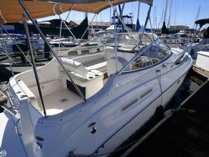 Used Bayliner 2455 Ciera Express Cruiser Boat For Sale