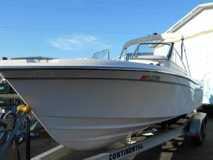 Used Grady-White Freedom 225 Dual Console Boat For Sale