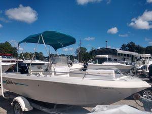 Used Pro-Line 19 STALKER19 STALKER Center Console Fishing Boat For Sale