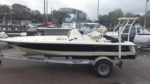 Used Scout 177 Winyah Center Console Fishing Boat For Sale