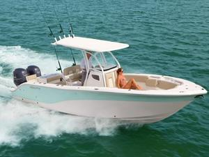 New Sea Fox 266 Commander Center Console Fishing Boat For Sale