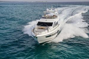 New Sunseeker 66 Manhattan Motor Yacht For Sale