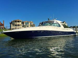 Used Sea Ray 500 Sundancer Cruiser Boat For Sale