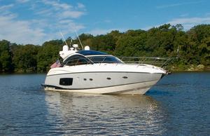 Used Sunseeker Portofino XPS Sports Cruiser Boat For Sale