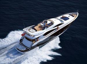 Used Sunseeker 82 Yacht82 Yacht Motor Yacht For Sale