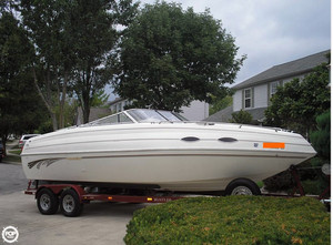 Used Marada 2486 CRZ Cruiser Boat For Sale