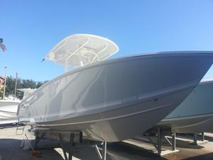 New Jupiter 26 FS26 FS Center Console Fishing Boat For Sale