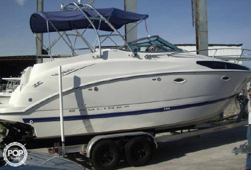 Used Bayliner 265 Express Cruiser Boat For Sale