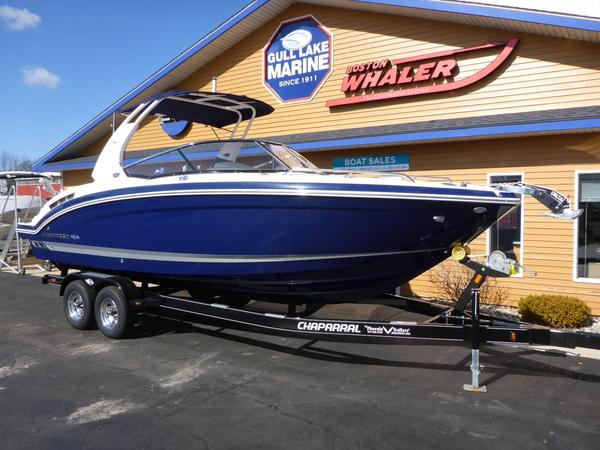 New Chaparral 257 SSX257 SSX Runabout Boat For Sale