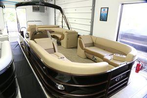 New Veranda Relax VR22LRelax VR22L Pontoon Boat For Sale