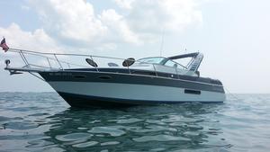 Used Four Winns 315 Vista Cruiser Boat For Sale