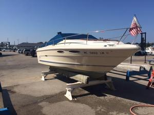 Used Sea Ray 210 Cuddy Cabin Cuddy Cabin Boat For Sale