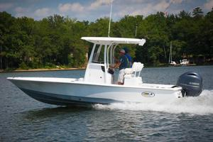 New Sea Hunt BX 22 BR Bay Boat For Sale